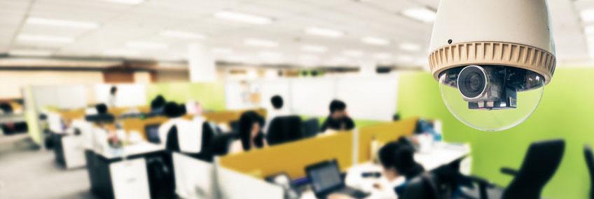 Videosorveglianza e telecamere sul posto di lavoro  regole e normativa 6a711ac39920