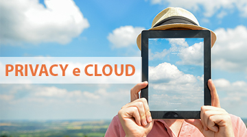 Privacy e Cloud