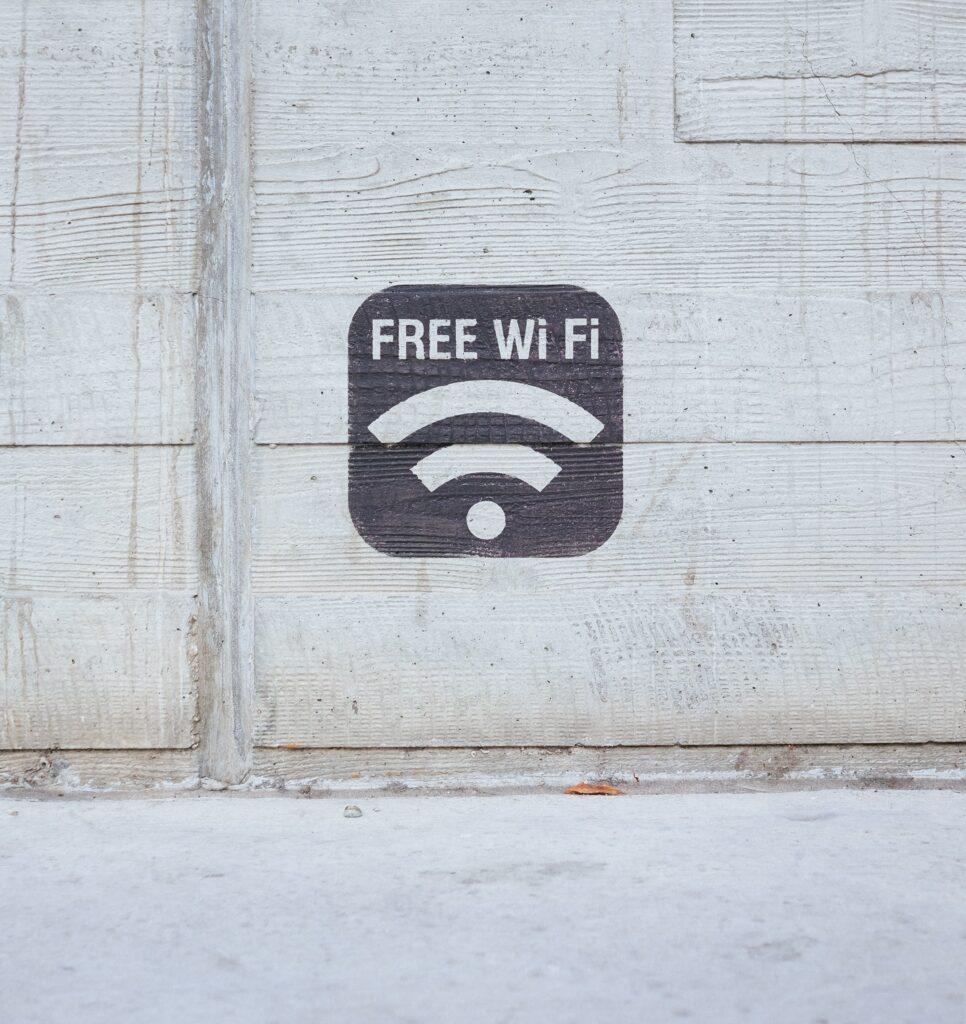 wifi e privacy