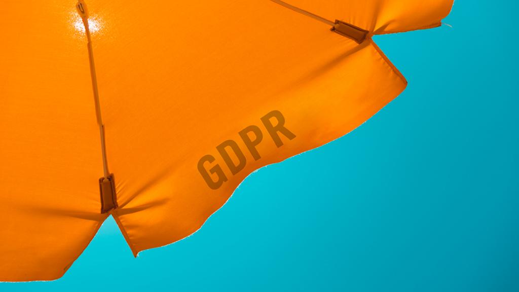 GDPR in vacanza: quando la vacanza mette a rischio i nostri dati
