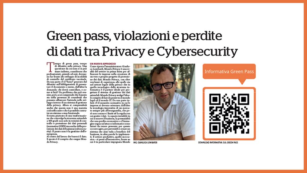 Banner-GreenPassLavoratori-legge privacy-bordo